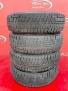 Bridgestone. зимние, без шипов, 2015 год, б/у, износ 20%