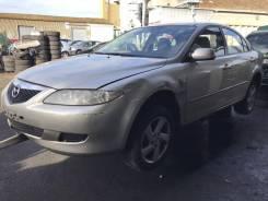 Шина Mazda 6 2003 [AS_965221]