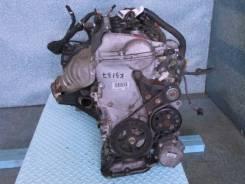 Двигатель Toyota 1NZ-FX ~Установка с Честной гарантией в Новосибирске