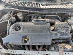 Двигатель K3VE