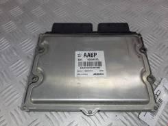 Блок управления двигателем Opel Astra J (2009-2015) [919269]
