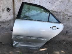 Дверь задняя левая Toyota Camry 30