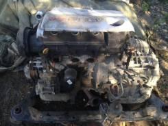 Двигатель 1MZ FE Toyota Kluger V 2004г в полный разбор