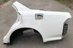Крыло заднее левое (цвет 040) Toyota Mark2 JZX90/GX90