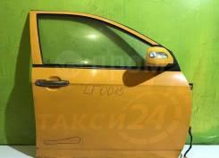 Дверь передняя правая Lifan Solano B6101002