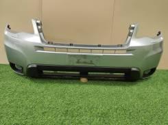 Передний бампер G1U на Subaru Forester SJ5 SJ9 2012-2016гг