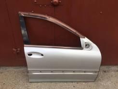 Дверь передняя правая Mercedes W203 [A2037200205] 744U