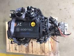 Двигатель z16xer, z18xer, навесное