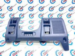 Консоль рулевой колонки Mitsubishi Pajero [MB775450] V23W 4D56 [5454] MB775450