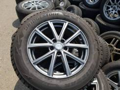 Зимние колёса Bridgestone Blizzak DM V2 225/65R17