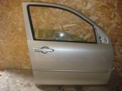 Дверь боковая