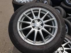 Зимние колёса Michelin 215 60 R17
