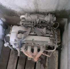 Двигатель ZL-DE