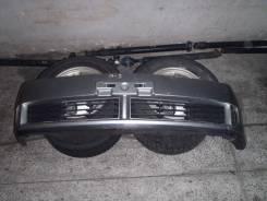 Бампер передний F2022WE0MB Nissan Wingroud Y11
