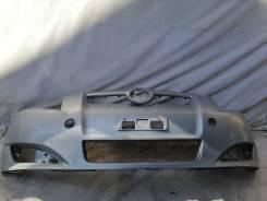 Бампер передний Toyota Auris 2006-2012 оригинал
