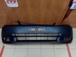 Продам передний бампер Toyota Corolla 120 00-02