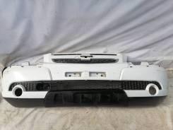 Бампер Передний Chevrolet NIVA 2010 + оригинал