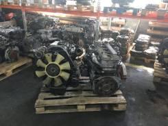 Контрактный двигатель D4CB для Kia Sorento 2.5л 140лс Евро 3