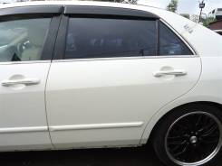 Дверь задняя левая Honda Inspire UC1 J30A 2004 белый nh624p