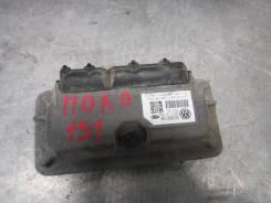 Блок управления двигателем Volkswagen Polo 2010 [03c906014b] 03C906014B