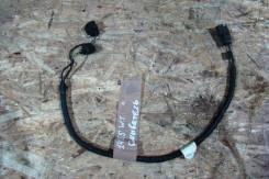 Проводка (коса) на бачок омывателя VW Touareg 2002-2010 [7L0971767A] 7L0971767A