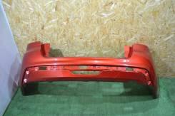 Бампер задний Lada Granta 2 (лифтбэк)