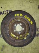 Шкив коленвала Suzuki TA01W G16A