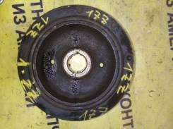Шкив коленвала Toyota Corolla ZZE120/ZZE130/ZZT240 1ZZFE 1347022021, 1347022020, 134700D020, 134700D010