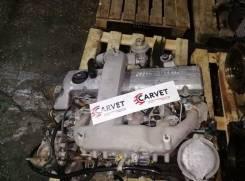 Двигатель 661.920 2,3л. SsangYong