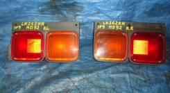 Стоп Nissan Diesel, левый задний