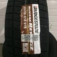 Bridgestone Blizzak Revo GZ, 205\55R16