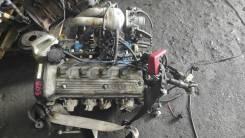 Двигатель 5EFE Toyota катушечный