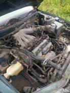 Продам двигатель 4VZFE с коробкой рабочее состояние