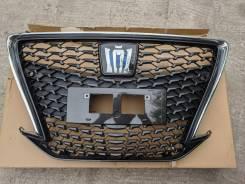 Решетка радиатора НЕ ПОД Камеру Toyota Crown S220 - 53165-30010 53165-30010