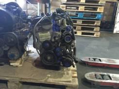 Двигатель для Mitsubishi Lancer 10 4A91 1.5л 109лс