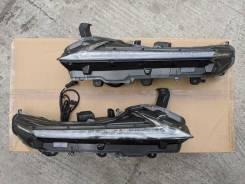 Указатели поворота, габариты Lexus NX - 1-Я Модель, 78-13 78-13