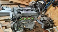 Двигатель 2AZ-FE Toyota Harrier Estima 4WD