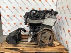 Контрактный двигатель Мерседес OM612