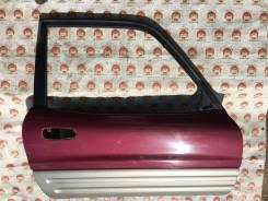 Дверь правая Toyota RAV4 SXA10, SXA15