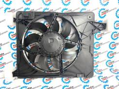 Диффузор Nissan Dualis [STDT652010] J10E HR16DE [5602] STDT652010