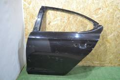 Дверь задняя левая Genesis G70
