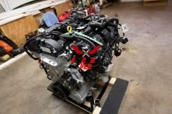 Контрактный Двигатель Ford, проверенный на ЕвроСтенде в Новосибирске.