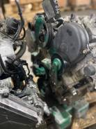 Двигатель K5M (K5) Kia Carnival 2.5i 150 л. с