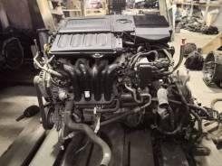 Двигатель Mazda Atenza GG3S V2.3 2002г