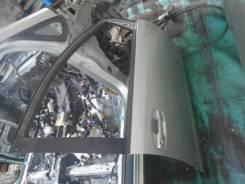 Дверь правая перед цвет 6U0, Toyota Prius 2009, NHW20, 1Nzfxe