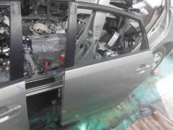 Дверь левая зад цвет 6U0, Toyota Prius 2009, NHW20, 1Nzfxe