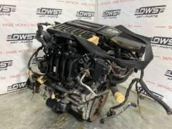 Двигатель Mazda Demio DY5W ZJ-VE ZJ2002300A Гарантия 6 месяцев