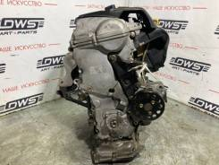 Двигатель Toyota Allex NZE121 1NZ-FE 11400-21080 гарантия 6 месяцев