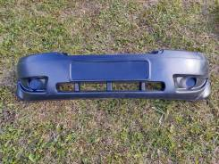 Бампер передний УАЗ патриот до 2014г.