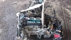 ДВС с КПП, Suzuki K6A - AT FF MH23S коса+комп